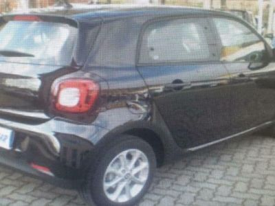 usata Smart ForFour ForfourGPL 0.9 Turbo Youngster