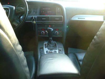 usata Audi A6 2.7 TDI ADVANCE AUTOMATICA XENON