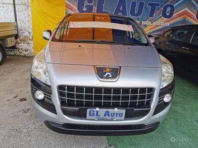 usata Peugeot 3008 1.6 hdi 110cv allure