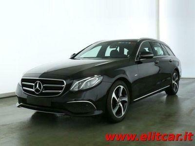 usata Mercedes E220 S.W. Auto Sport