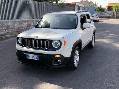 usado Jeep Renegade 1.6multijet italiana 19000km