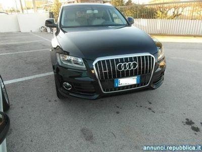 usata Audi Q5 2.0 TDI 177CV Quattro S-tronic Advanced
