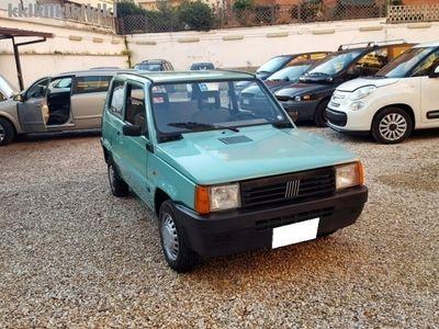 gebraucht Fiat Panda 900 i.e. cat Hobby
