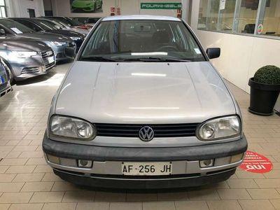 usata VW Golf 1.6 cat 5 porte GT