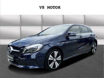 usata Mercedes A200 classecdi automatic active edition