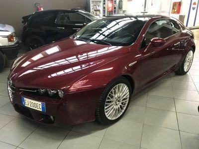 gebraucht Alfa Romeo Brera 2.2 JTS Sky Window