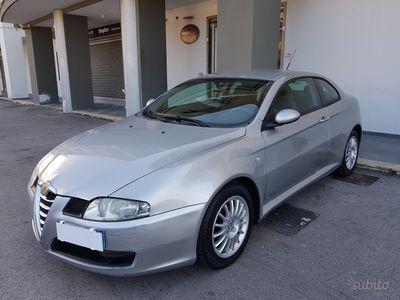 usata Alfa Romeo GT 1.9 JTDM 16V Distinctive ANNO 11/2006