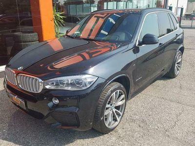 usata BMW X5 M -