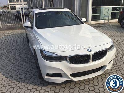 usado BMW 320 Gran Turismo SERIE 3 GRAN TURISMO d xDrive M SPORT