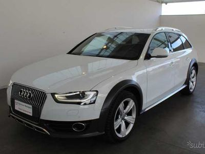 usado Audi A4 Allroad 2.0 TDI 190 CV S tronic Advanced+E