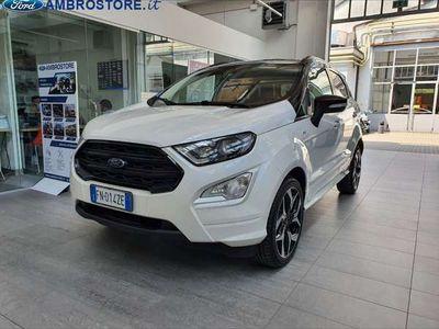 usata Ford Ecosport Altri modelli1.5 tdci ST-line s&s 100cv
