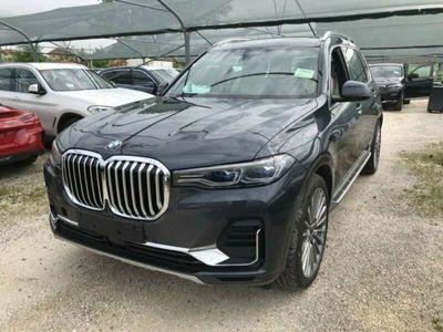 usata BMW X7 X7(g07) Xdrive30d