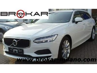 brugt Volvo V90 D5 AWD Geartronic Momentum