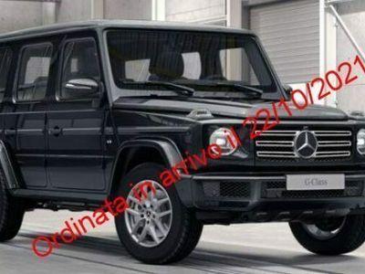 usata Mercedes G500 S.W. Sport