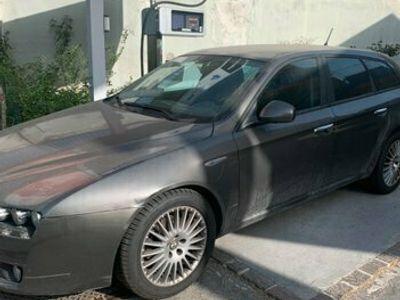 usata Alfa Romeo 159 1.9 Diesel sw