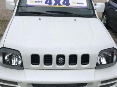 gebraucht Suzuki Jimny - 2011