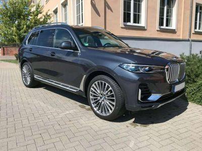 usata BMW X7 xDrive30d 265 ch BVA8 M Sport