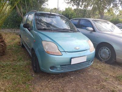 usata Chevrolet Matiz 1000 SE Energy usato