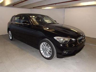 usata BMW 118 Serie 1 (F20) d 5p. Advantage