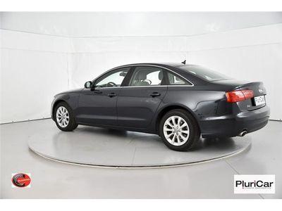 usata Audi A6 Berlina 3.0 TDI 204cv Multitronic Business plus