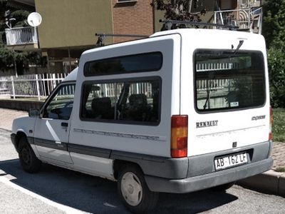 used Renault Express - 1994