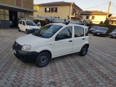 usata Fiat Panda van