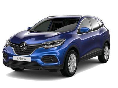 usata Renault Kadjar BUSINESS Blue dCi 115