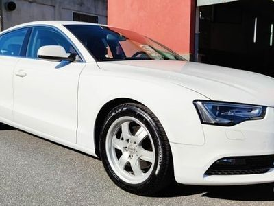 usata Audi A5 Sportback 2.0 TDI ULTRA ADVANCED -CV163