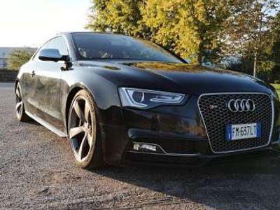 usata Audi S5 Cabriolet 3.0 V6 TFSI 333 CV quattro S t