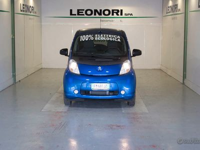 usata Peugeot iON Active 49kW my13