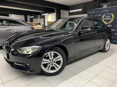 usata BMW 320 Serie 3 Sport