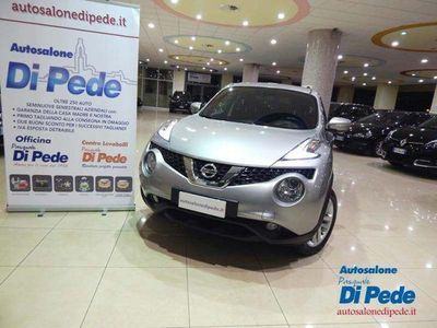 usado Nissan Juke 1.5 dCi S&S Acenta 360