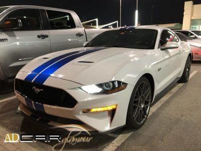 gebraucht Ford Mustang GT Fastback 5.0 V8 AUTOMATICA! XENO! PELLE! NAVI