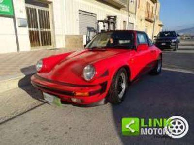 usata Porsche 911 (1963-1988) Cabrio Benzina