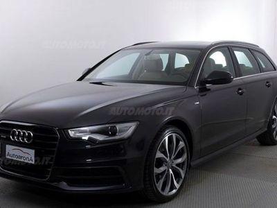 brugt Audi A6 Avant 3.0 TDI 245CV clean diesel qu. S tr. Busines