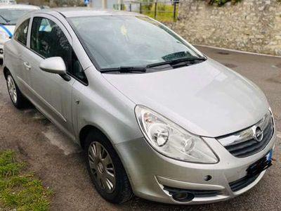 usata Opel Corsa 1.3 CDTI 75CV 3 porte Enjoy