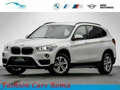 usata BMW X1 sDrive18d Advantage usato