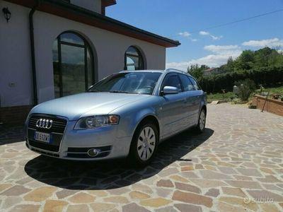 usata Audi A4 Avant 2.7 TDI V6 180cv