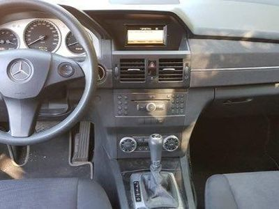 usata Mercedes GLK200 CDI 2WD BlueEFFICIENCY Sport