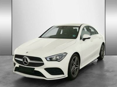 usata Mercedes CLA250 Automatic Premium Amg Led Navi
