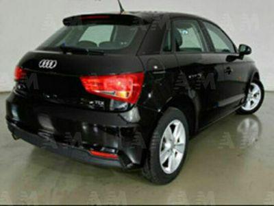 usata Audi A1 1.6 TDI 116 CV S tronic Admired usato