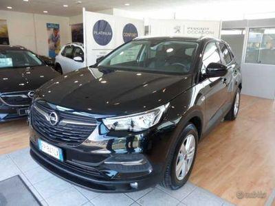 usata Opel Grandland X 1.6 diesel Ecotec Start&Stop