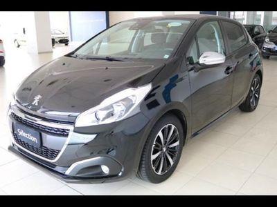 usata Peugeot 208 1.5 bluehdi Active s s 100cv 5p 5marce