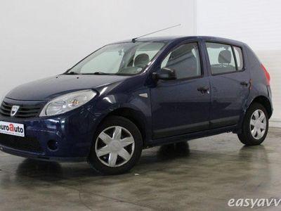 used Dacia Sandero 1.2 16V