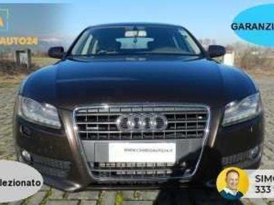 usata Audi A5 SPB 3.0 V6 TDI F.AP. quattro S tronic Diesel