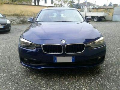 usata BMW 318 BLACK FRIDAY X DRIVE 4X4 TOURING
