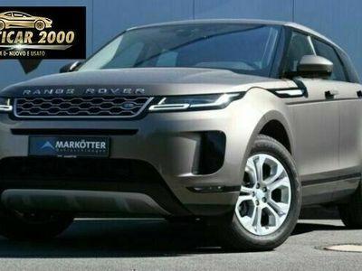 usata Land Rover Range Rover evoque 2.0D I4 150CV AWD Full Optional 35167984