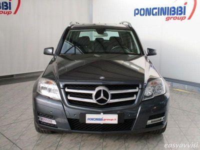 brugt Mercedes GLK220 cdi 4matic blueefficiency sport diesel