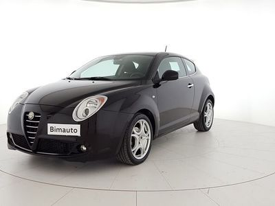 second-hand Alfa Romeo MiTo MiTo1.6 JTDm 16V Distinctive