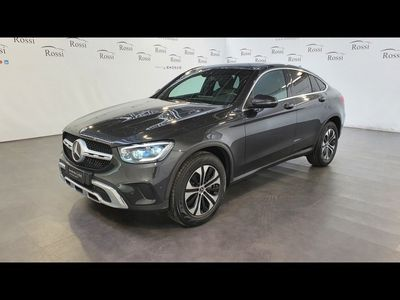 usata Mercedes 300 GLC Couped Sport 4matic auto